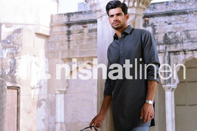 Mens-Gents-Wear-New-Fashion-Winter-Autumn-Kurta-Shalwar-Kameez-by-Naqsh-Nishat-Linen-10
