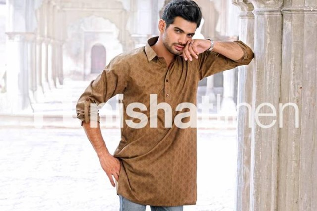 Mens-Gents-Wear-New-Fashion-Winter-Autumn-Kurta-Shalwar-Kameez-by-Naqsh-Nishat-Linen-12
