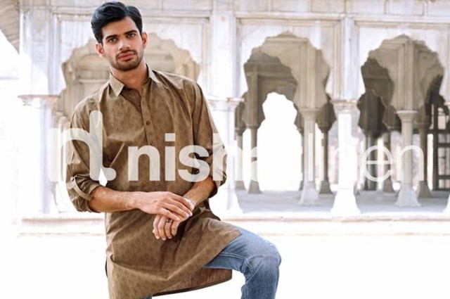 Mens-Gents-Wear-New-Fashion-Winter-Autumn-Kurta-Shalwar-Kameez-by-Naqsh-Nishat-Linen-13