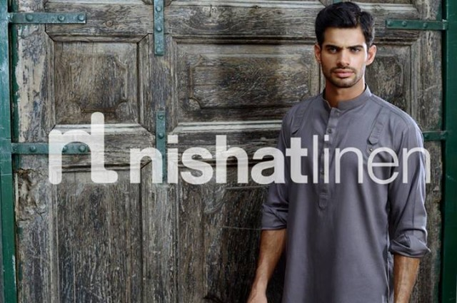 Mens-Gents-Wear-New-Fashion-Winter-Autumn-Kurta-Shalwar-Kameez-by-Naqsh-Nishat-Linen-14